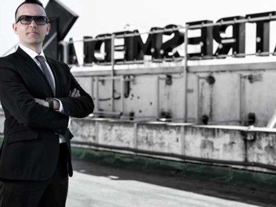 Risto Mejide promete transparencia y carácter en 'Al rincón de pensar', que empieza el día 19