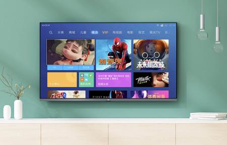 Mi TV E43K: Xiaomi apuesta por una tele económica de 43 pulgadas y 1080p por menos de 150 euros