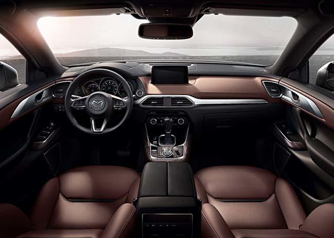 Foto de Mazda CX-9 (12/16)
