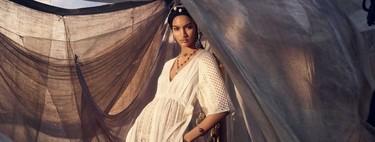 Zara lanza su campaña Primavera-Verano 2019 bajo el objetivo de Steven Meisel
