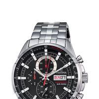 El reloj Festina Chrono f6844/4 está a la venta en Amazon por 114,54 euros