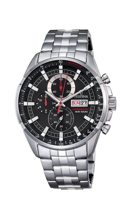 El reloj Festina Chrono f68444 está a la venta en Amazon