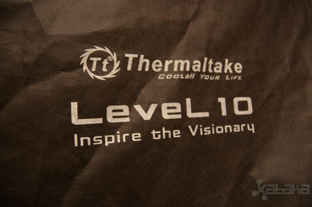 Foto de Themaltake Level 10 (24/24)