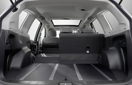 Subaru Forester 2019, precios