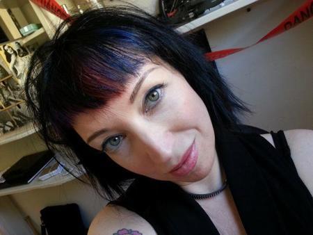 Violet Blue: orgasmo cum laude