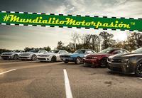 Mundialito Motorpasión™: El 11 ideal de Estados Unidos