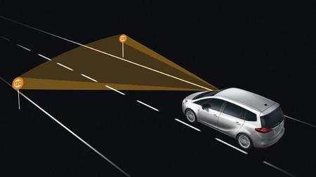 La UE niega la próxima obligación de instalar limitadores de velocidad