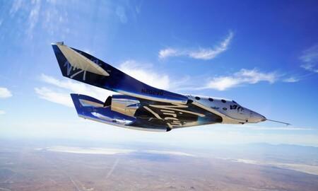 Virgin Galactic ya puede llevar pasajeros en un viaje al espacio: