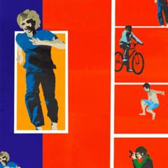 Foto 8 de 8 de la galería carteles-pop-art-de-las-nominadas-al-oscar en Espinof