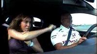 Diarios de circuito: Riccardo Patrese y su mujer en Jerez
