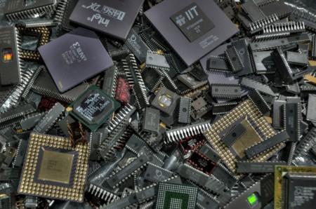 Los móviles modulares, un futuro con menos contaminación por residuos
