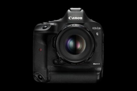 Canon EOS 1D X Mark II, llega a México la nueva era de cámaras 4K