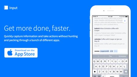Input es la aplicación para iOS que adorarás si te gusta el terminal en OS X