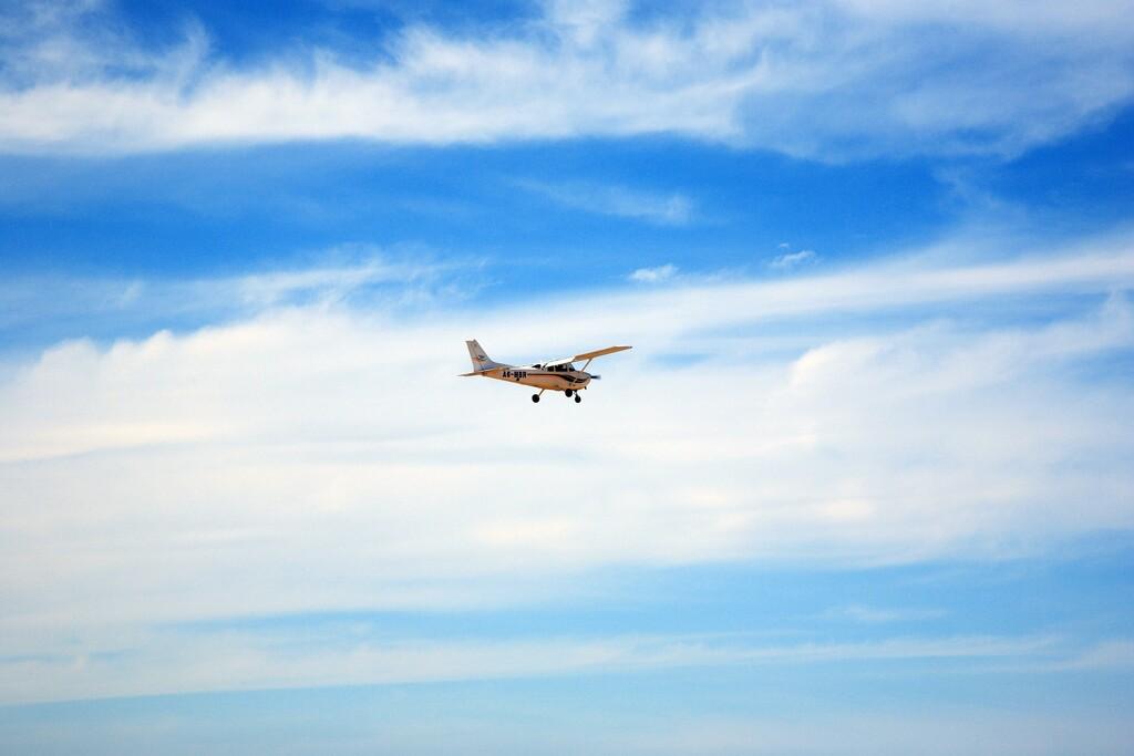 Este iPhone sobrevivió a una caída de avión a más de 3 Km de altura sin un solo rasguño