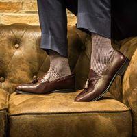 Holborn celebra su primer aniversario con una nueva colección de calzado a la medida