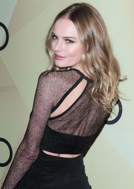 El propósito de Año Nuevo de Kate Bosworth es seguir estando en nuestro top ten de mejor vestidas