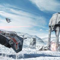 Las primeras imágenes de Star Wars: Battlefront están aquí. Y también muchos detalles