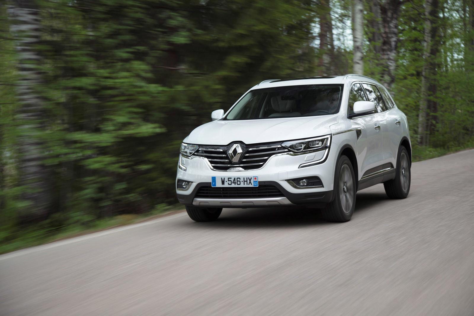 Foto de Renault Koleos 2017, toma de contacto (112/145)