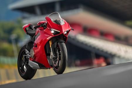 Ducati Panigale V4 2018 3