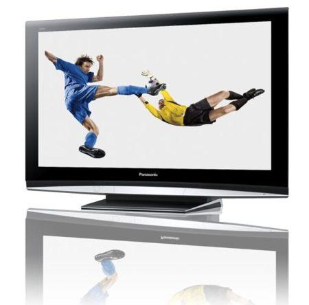 Plasmas y LCD Viera de Panasonic renovados