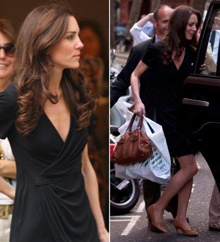 ¿Cómo son los biquinis de Kate Middleton para su luna de miel?