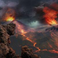 Cada 27,5 millones de años, la Tierra muestra un pulso geológico que podría estar detrás de algunos eventos globales