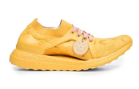 adidas zapatillas comida queso deportivas sneakers