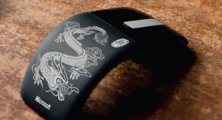 Microsoft Arc Touch en edición 'Año del Dragón'
