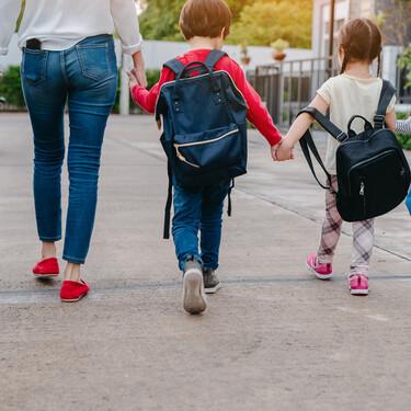 Calendario escolar vs calendario laboral 2021: estos son los festivos que tienen tus hijos y tú no