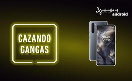 Cazando Gangas: OnePlus Nord súper rebajado, Xiaomi Mi Band 6 a precio de escándalo y muchas más ofertas