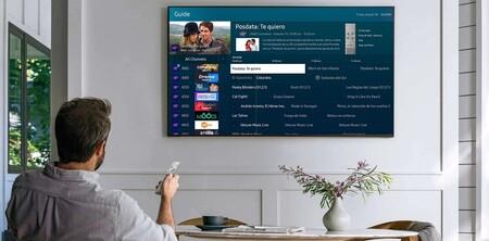 Samsung Tv Plus1366