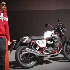 Foto 24 de 50 de la galería moto-guzzi-v7-racer-1 en Motorpasion Moto