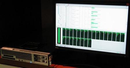 AMD muestra un ordenador con 24 núcleos simultáneos