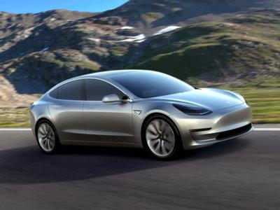 La red de supercargadores Tesla será de pago para los clientes de Model 3