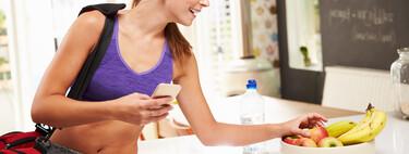 Todo lo que necesitas saber sobre los carbohidratos después del entrenamiento: ¿son necesarios? ¿ayudan a resintetizar el glucógeno?