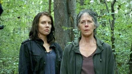 ¿Qué pasa esta semana en mis series favoritas? 'Agents of SHIELD', 'Scandal', 'The Walking Dead' y más