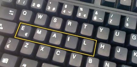 Los mensajes de advertencia en el correo electrónico no sirven de nada