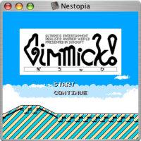 Nestopia, emulador de NES para Mac OS X