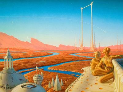 Los 13 mejores momentos de la literatura de ciencia ficción