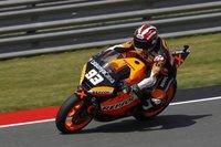 MotoGP Alemania 2011: Marc Márquez consigue el poker de victorias en Moto2