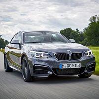 Razones para sonreír: el próximo BMW Serie 2 conservará la tracción trasera