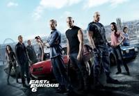 'Fast & Furious 6', tráiler definitivo