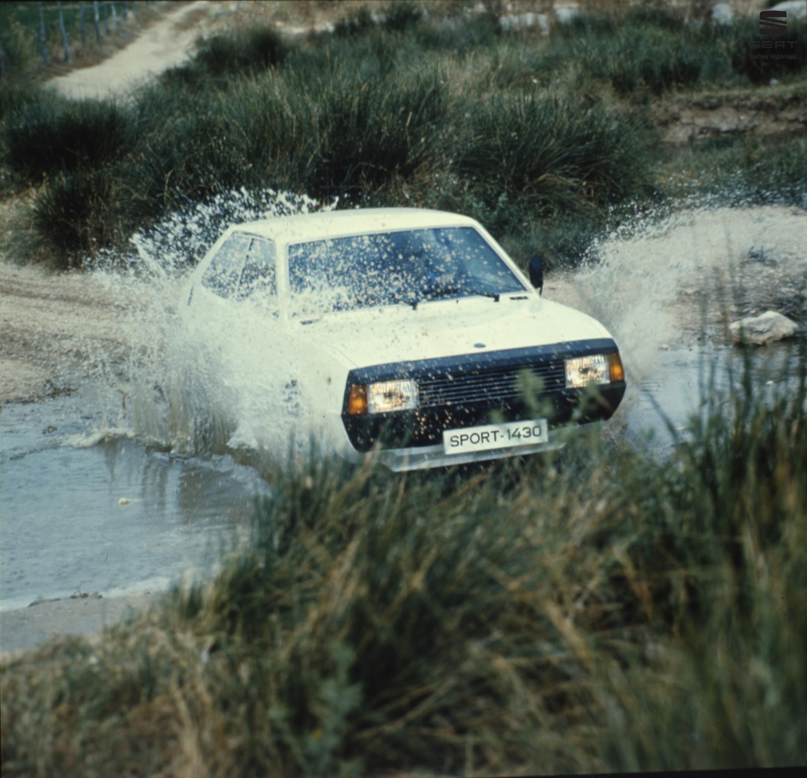 Foto de Motor SEAT 1430 - fotos históricas (31/49)