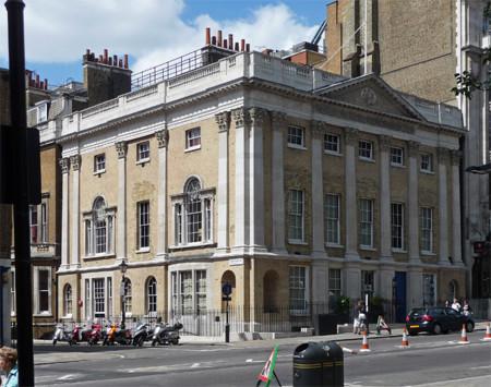 Brooks S Club St James S Street