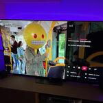 Cómo configurar Kodi en tu tele con con Android TV para ver todos los canales de la TDT sin salir de la aplicación