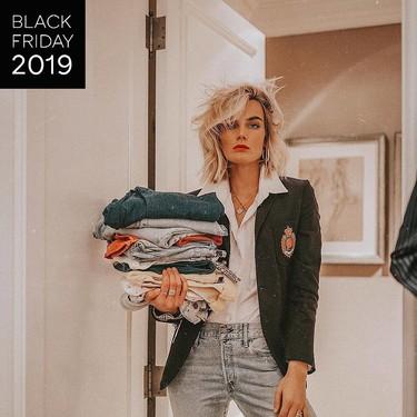 Los gadgets y accesorios para organizar el armario y cuidar la ropa también están de Black Friday