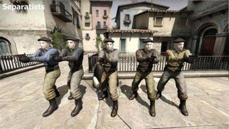 El Gobierno pide la retirada del videojuego Counter-Strike: Global Offensive
