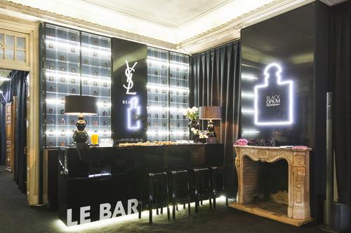 El hotel YSL abre sus puertas en Madrid: esta es la cita obligada de todos los amantes del beauty
