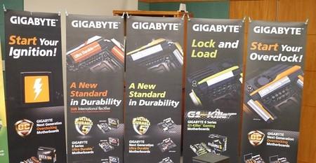 "GIGABYTE revela lista de motherboards 8 Series con soporte a Intel ""Haswell Refresh"""