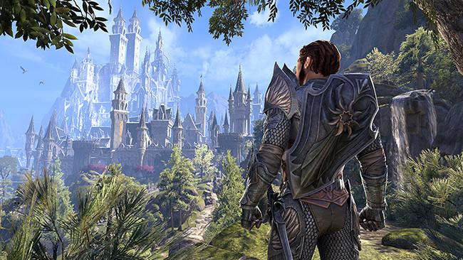 The Elder Scrolls Online Summerset 01